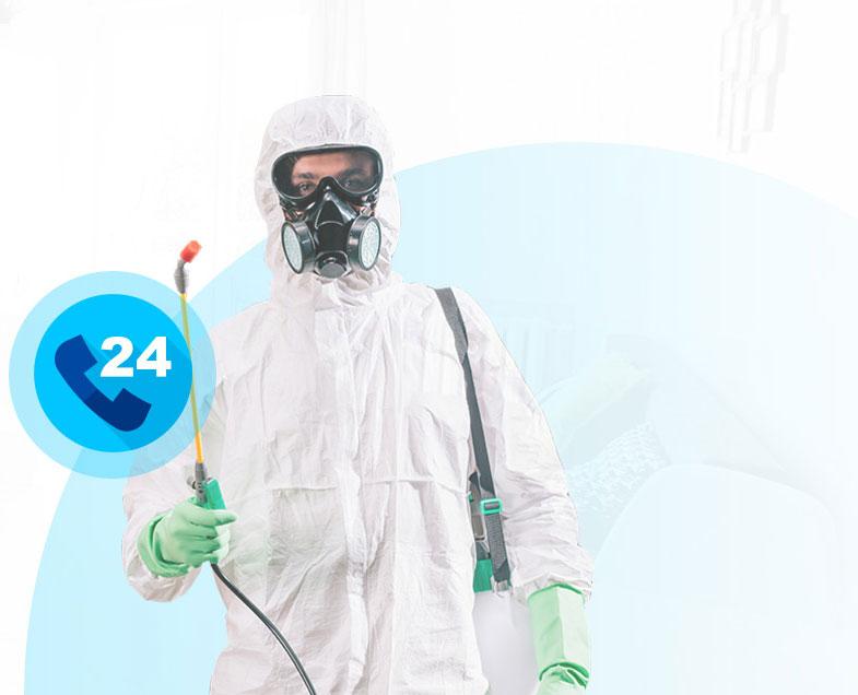 <p></noscript>Узнайте, сколько стоит дезинфекция в квартире, доме, офисе. Актуальная стоимость уничтожения вредителей и бактерий от ФГО СЭС.</p>